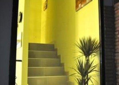 Tiflis Metekhi Hotel