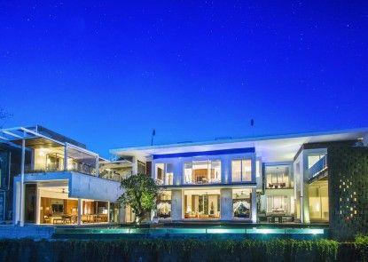 Tigadis Villa Teras