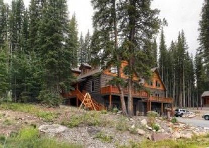 Timber Creek Retreat Blue River by Pinnacle Lodging