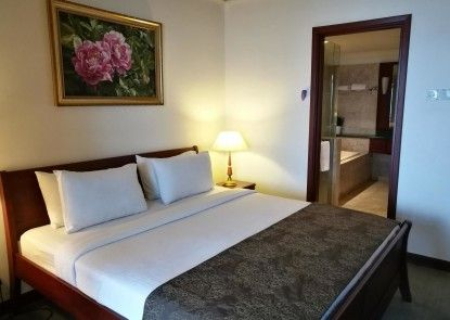 Times Private Serviced Suites