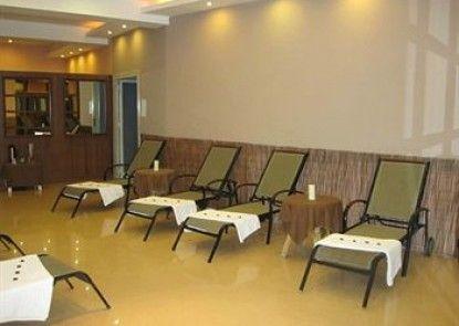 Tindari Resort & Marina Beach
