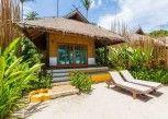 Pesan Kamar Beach Front  Villa di Tinkerbell Resort