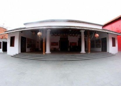 Tiongkok Kecil Heritage Lasem Eksterior