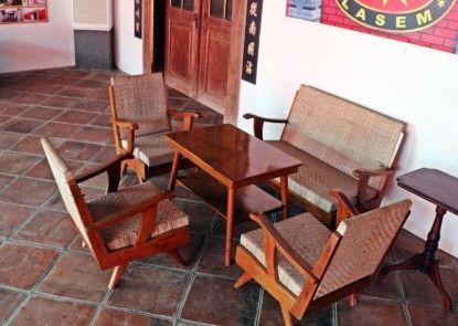 Tiongkok Kecil Heritage Lasem Lobby