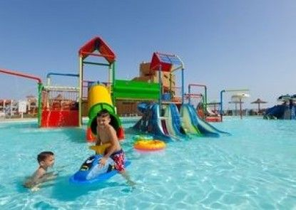 Tirana Aqua Park Resort - All Inclusive