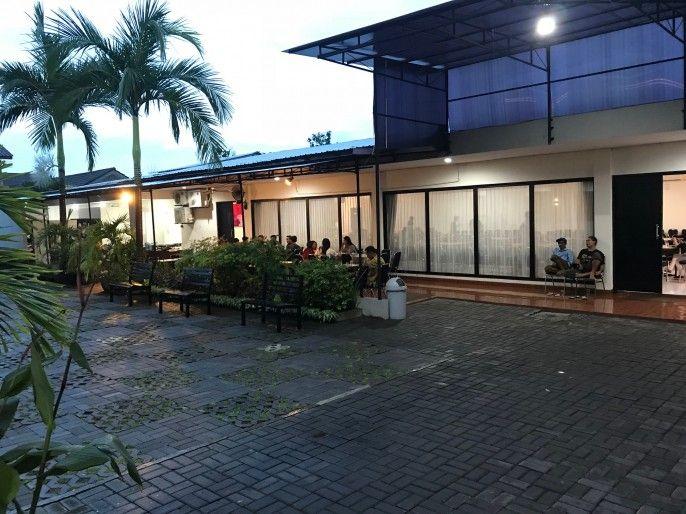 Tirta Kencana Hotel, Bantul