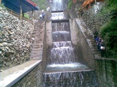 Air terjun Titosari