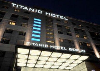 TITANIC Comfort Berlin Mitte