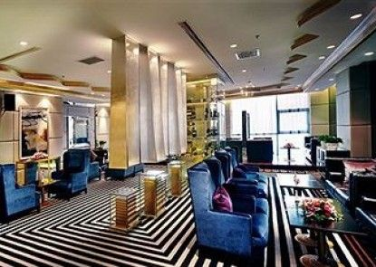 Titan Times Hotel