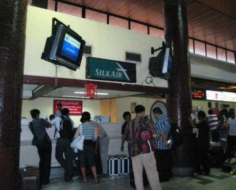 Sepinggan International Airport