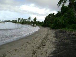 Pantai Hais