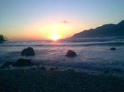 Pantai Maimol