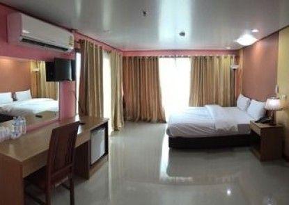 Toh Buk Seng Ayutthaya Hotel