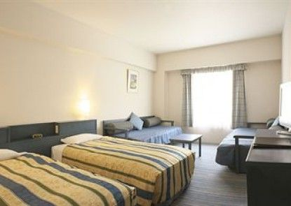 Tokyo Disney Resort Partner Hotels Fountain Terrace Hotel