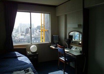 Tokyo Business Hotel
