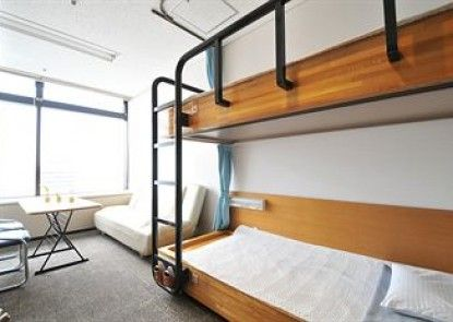 Tokyo Central Youth Hostel