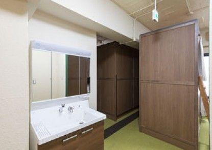 Tokyo Guest House Itabashijuku - Hostel