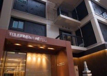 Tokyo Ueno Touganeya Hotel