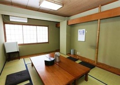 Tokyo Ueno Youth Hostel