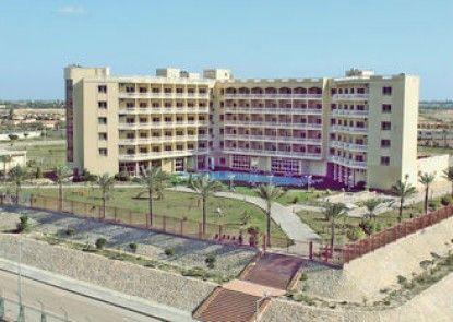 Tolip Sports City Borg El Arab