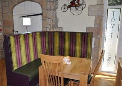 Tomlinson\'s Cafe & Bunkhouse - Hostel