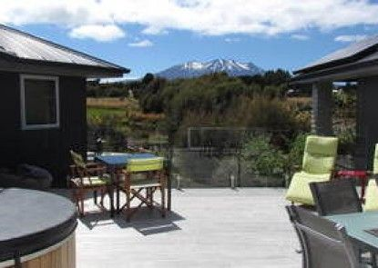 Tongariro Suites at The Rocks