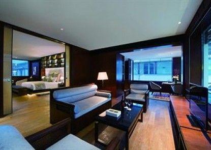 Tonino Lamborghini Boutique Hotel Suzhou