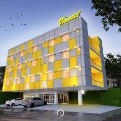 Tonotel Hotel Semarang