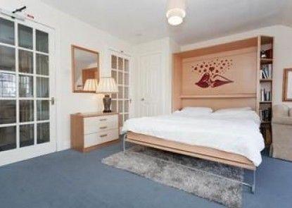 Tony Asga Apartments