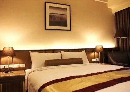 Toong Mao Evergreen Hotel