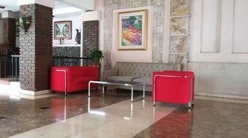 Topas Galeria Hotel, Bandung
