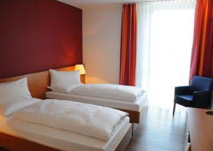 TOP EMBRACE Hotel Franz Essen