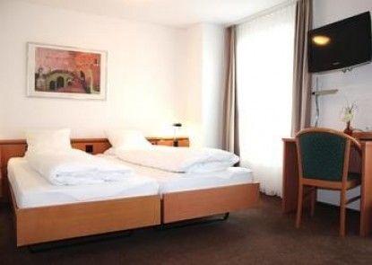 TOP Hotel Freihof Unteraegeri