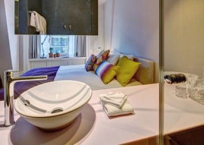 TOP Hotel Restaurant Anker Luzern