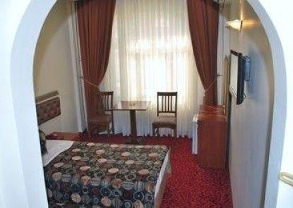 Topkapi Sabena Hotel