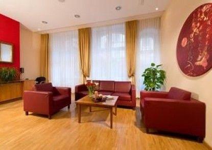 TOP VCH Hotel Augustinenhof Berlin