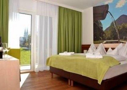 TOP VCH Hotel Spirodom Admont