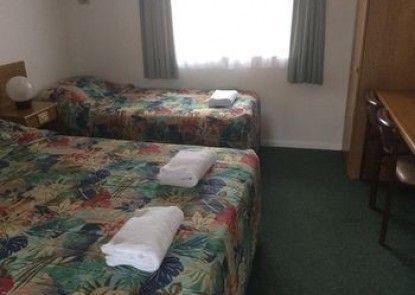 Toreador Motel