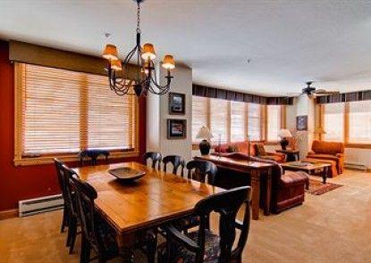 Torian Plum Condominiums by Steamboat Resorts