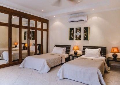 Tortuga Villas Pattaya