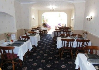 Toulson Court - Guest house