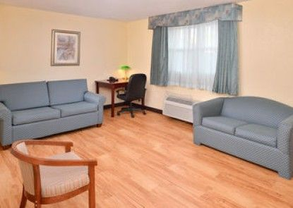 Tower Inn And Suites Of Guilford-Madison