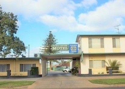 Town Centre Motel Leeton