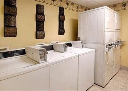 TownePlace Suites by Marriott St. Petersburg Clearwater Teras
