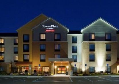 TownePlace Suites by Marriott Ann Arbor