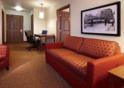 TownePlace Suites by Marriott Detroit Dearborn