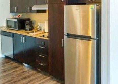 Towneplace Suites Columbia Northwest/Harbison