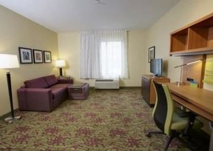 TownePlace Suites Jackson Ridgeland/Township at Colony Park