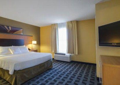 TownePlace Suites Kansas City Overland Park