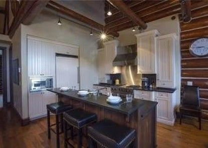 Townhome On The Creek By Telluride Resort Lodging